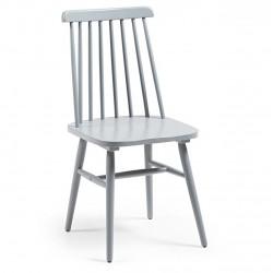 Cadeira em Madeira L486