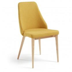 Cadeira em Tecido L496