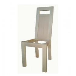 Cadeira C/ Assento Madeira SR49