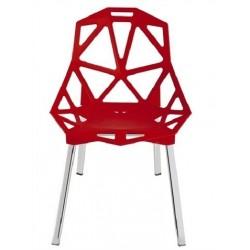 Cadeira Polipropileno SD1076