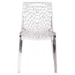 Cadeira Policarbonato SD1081