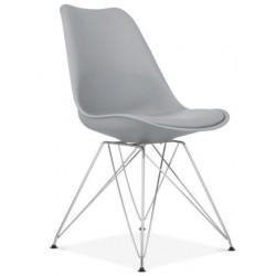 Cadeira Cromada SD858