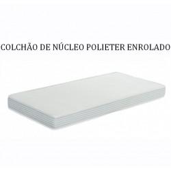 Colchão - núcleo polieter