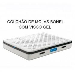 Colchão Lusocolchão Spring Gel LS35