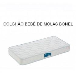 Colchão Lusocolchão Baby LS38