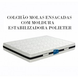 Colchão Lusocolchão Ergosoft LS21