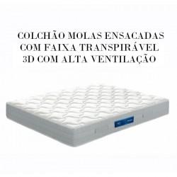 Colchão Lusocolchão Splendid LS22