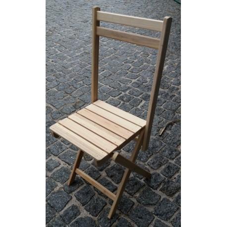 Cadeira Articulada CR01