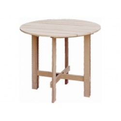 Mesa travessas