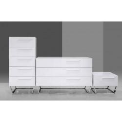 Camiseiro Lacado Branco VT914