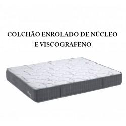 Colchão Lusocolchão Master Roll LS43