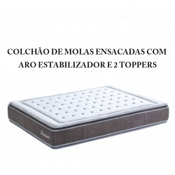 Colchão Lusocolchão Premium LS50