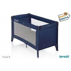 Cama Viagem Travel B Brevi 610/002