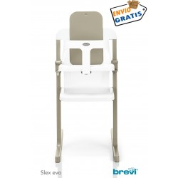 Cadeira Mesa Branco Neve 212-006