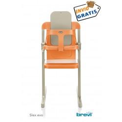 Cadeira Mesa SLEX evo Brevi 212/627