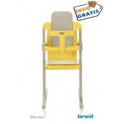 Cadeira Mesa SLEX evo Brevi 212/262