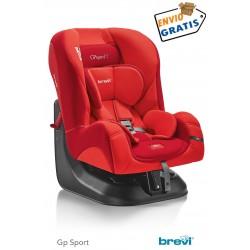 Cadeira Auto 0+/1 Castanha 517-233