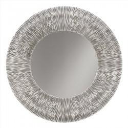 Espelho Moldura Ø120cm IT795