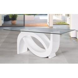 Mesa jantar lacada VT38