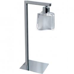 Candeeiro Metal + Vidro IL149
