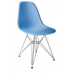 Cadeira Metal + Polipropileno SD258