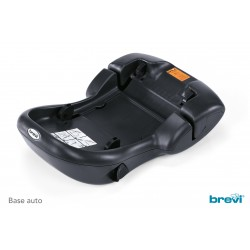 Base Cadeira Auto 0+ Smart Silverline 544
