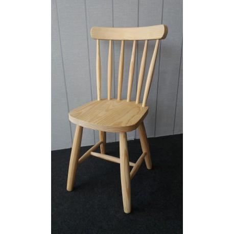 Cadeira Rabo Bacalhau Lisa JS18