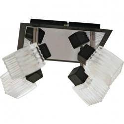 Candeeiro Plafond Focos Orientáveis IL1206