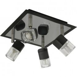 Candeeiro Plafond Focos Orientáveis IL1228