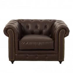 Sofa 1 Lugar P. Sintética IT138