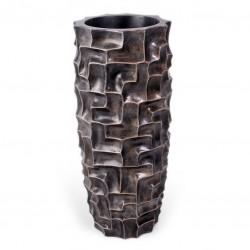 Vaso Bronze 79cm IT213