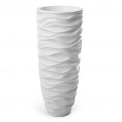 Vaso Branco Mate 90cm IT240
