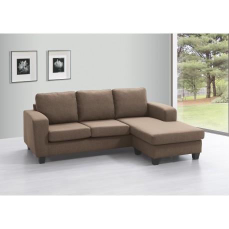 Sofá Chaise Long JLS75