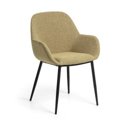 Cadeira em Tecido L694
