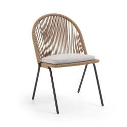 Cadeira Poliéster L583