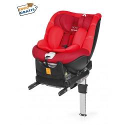 Cadeira Auto 0+/1 522-233