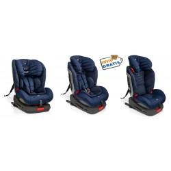 Cadeira Auto Isofix 0+/1/2 Azul 533-002
