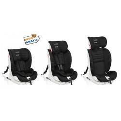 Cadeira Auto Isofix 1/2/3 534-259