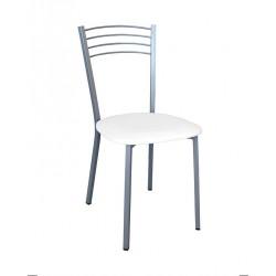 Cadeira Metal+Napa LI32