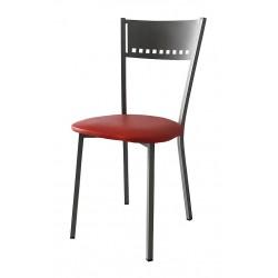 Cadeira Metal+Napa LI52