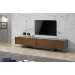 Base Tv Lacada+Nogueira VT1005