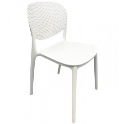 Cadeira Empilhável Polipropileno SD1650