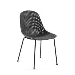 Cadeira Metal, Polipropileno L1429