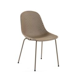 Cadeira Metal, Polipropileno L1430