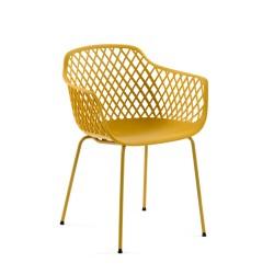 Cadeira Metal, Polipropileno L1432