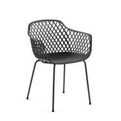 Cadeira Metal, Polipropileno L1433