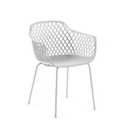 Cadeira Metal, Polipropileno L1434