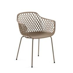 Cadeira Metal, Polipropileno L1435