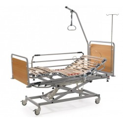 Cama Hospitalar JL500