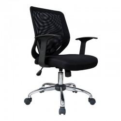 Cadeira de escritório, braços ,SD15